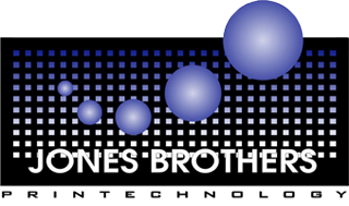Jones (Brothers) Print Technology